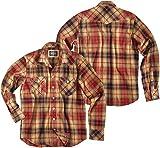 Rokker Indiana Vintage Hemd M