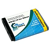 Nikon S2600 Battery - Replacement for Ni...
