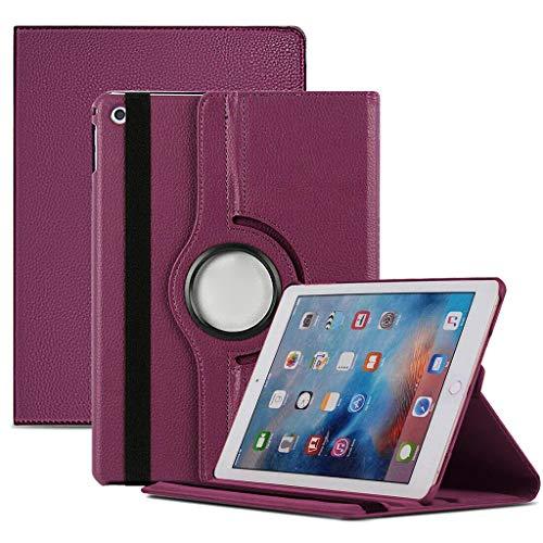 Stuhl Pflanze Stand (TianranRT★ Neuer Magnetischer Smart Stand Ledertasche Für Apple Ipad Mini 5 7.9 Zoll 2019 Violett)
