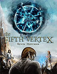 The Fifth Vertex (The Sigilord Chronicles Book 1) (English Edition)