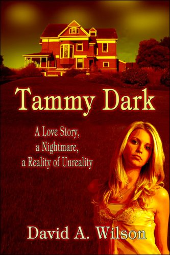 Tammy Dark Cover Image