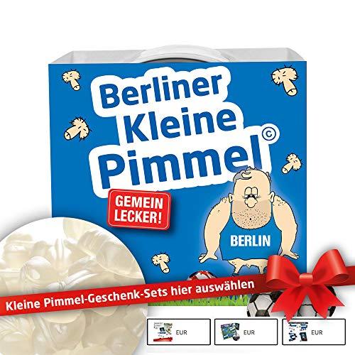Herta Bademantel ist jetzt KLEINE PIMMEL für Berlin-Fans | Union & FC Leipzig Fans Aufgepasst Geschenk für Männer-Freunde-Kollegen