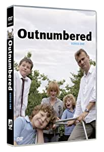 Outnumbered Series One [DVD]