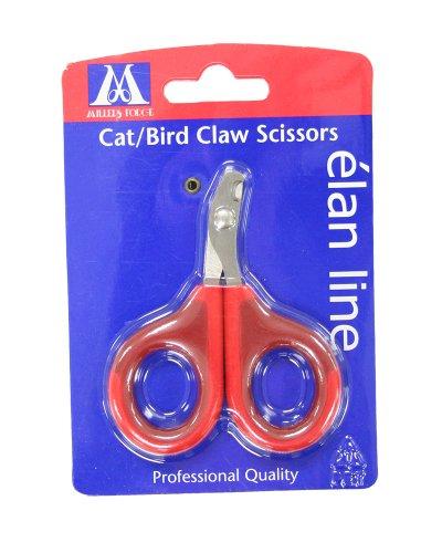 Millers Forge Elan Katze/Vogel Claw Schere -