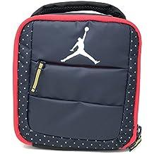 info for 42979 cafcf Nike Jordan Boy  s Lunch Tasche