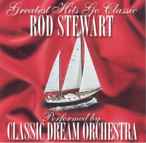 Rod Stewart - Greatest Hits Go...