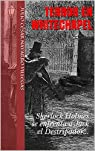 Terror en Whitechapel: Sherlock Holmes se enfrenta a Jack el Destripador... par Julio César Navarro Villegas
