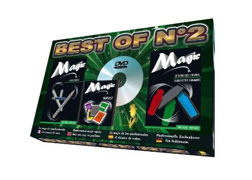 Oid Magic?bes2?Kits de Magie?Coffret Pack Value + DVD?Neuheit Preisvergleich