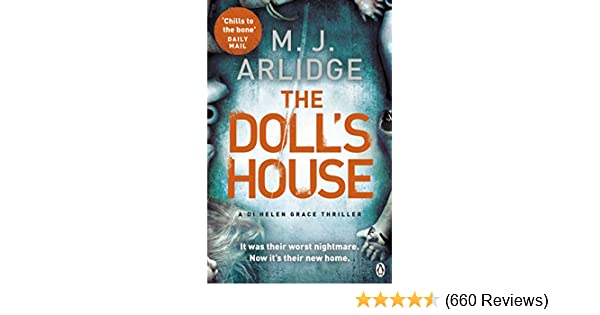 The dolls house di helen grace 3 a di helen grace thriller ebook the dolls house di helen grace 3 a di helen grace thriller ebook m j arlidge amazon kindle store fandeluxe Gallery