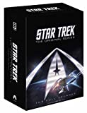 Star Trek The Original Series: Stagioni 1-3 (Cofanetto 22 DVD)