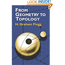 From Geometry to Topology (Dover Books on Mathematics)