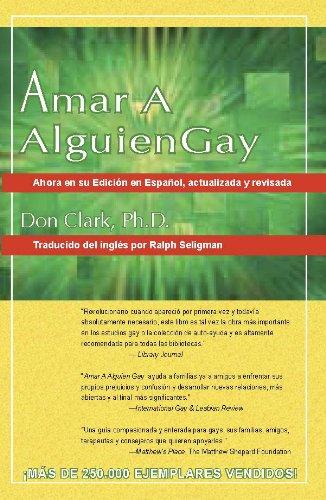 Amar a Alguien Gay por Don Clark PhD