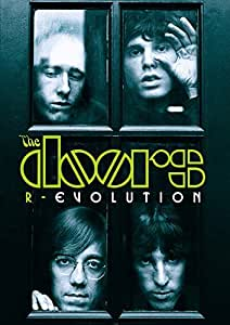 R-Evolution - Deluxe Edition [DVD] [2013] [NTSC]