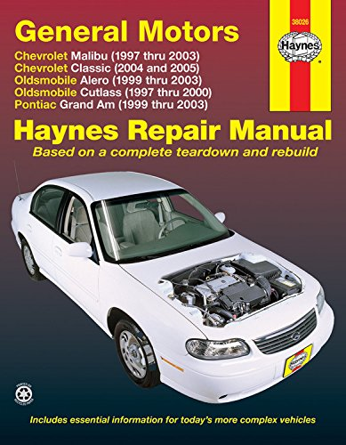 chevrolet-oldsmobile-pontiac-automotive-repair-manual-malibu-alero-and-cutlass-grand-am-haynes-repai