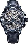 Maurice Lacroix Chronograph Skeleton MP6028-PVC01-002-1 Cronografo uomo