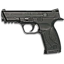 Pistola Airsoft Co2 Smith & Wesson, 300 gramos, 120 m/s, 394 fps, energía 0,9 Julios, 38255