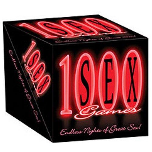 1000 Sexe Jeux- Sexy Jeu De Cartes Pour La Partie & Couples