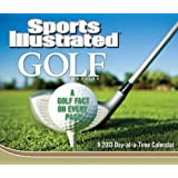 Sports Illustrated Golf 2013 Day-At-A-Time Box Calendar by DateWorks (2012-09-01)