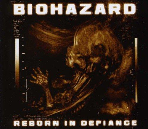 Reborn in Defiance by BIOHAZARD (2013-02-04)