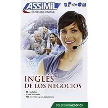 Inglés De Los Negocios (Libro) (Affari)