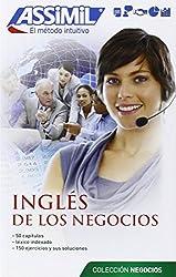 Volume Ingles de Los Negocios