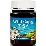 Miel de Manuka Wild Cape UMF 15+ East Cape, 500g