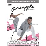 Pineapple Studio - Dance Masterclass - Commercial Jazz