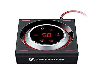 Gsx 1200 Dijital Kulaklık Amplifikatörü