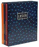 Liederbuch-Kassette: Wiegenlieder, Kinderlieder, Weihnachtslieder
