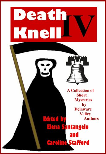 DEATH KNELL IV (short story anthology) (English Edition) - Mary Ellen Terry