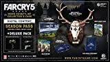 Far Cry 5 Hope County, MT Collector's Case - Playstation 4