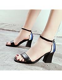 La version coréenne pointe pg à la lumière de la haute-chaussures de talon bien avec chaussures femmes ,41,rose