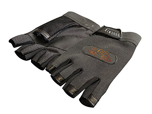 Weight Gloves – Weight Lifting Gloves
