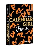 """Afficher """"Calendar girl"""""""