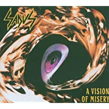 A Vision of Misery by Sadus (2007-02-20)