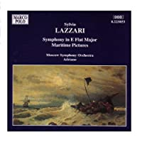 Lazzari/Symphony/Maritime Pictures