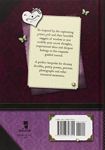 My Secret Place: A Gorjuss Guided Journal