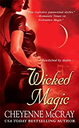 Wicked Magic (Magic Series)
