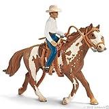 Schleich Set Western 40188+13616 [Spielzeug] [Spielzeug] [Spielzeug]