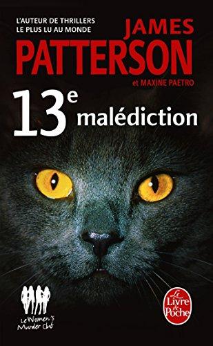 13e maldiction: Women's Murder Club
