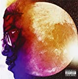 Man on the moon : End of day (The) | Kid Cudi (1984-....). Chanteur