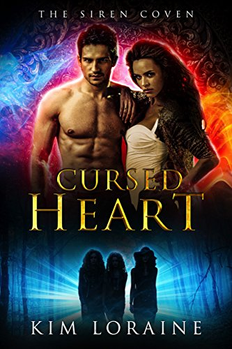 Cursed Heart (The Siren Coven) (English Edition) par [Loraine, Kim]