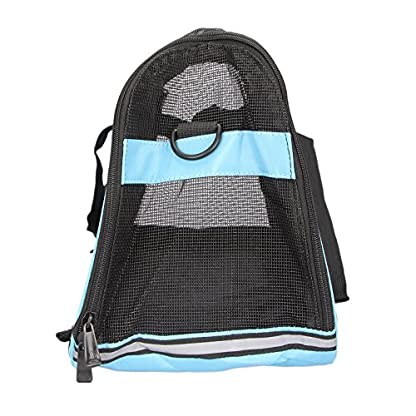 Dromedary Portable Pet Carrier Airline Approved Travel Crate Tote Puppy Handbag For Pet Dog Cat 6