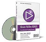 Produkt-Bild: EDIUS ? Das umfassende Grundlagentraining (Win + Mac+Tablet)