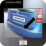 Richard Grant Mouldings Ltd. Original RGM Ladekantenschutz schwarz für Hyundai i30 CW I (FD) Kombi i30CW ab Facelift Baujahre 07.2010-08.2012 RBP477