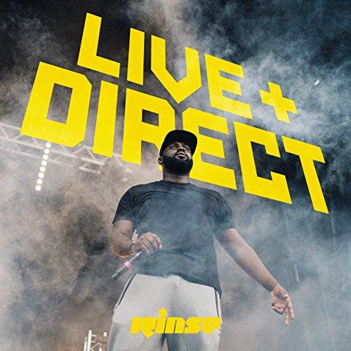 Live & Direct [Explicit]