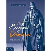 The Merchant of Venice (Ratna Sagar Shakespeare)