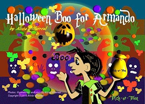 mando (English Edition) (Alicia Halloween)