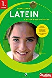 Lernvitamin L - Latein 1. Lernjahr Bild