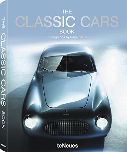 the-classic-cars-book